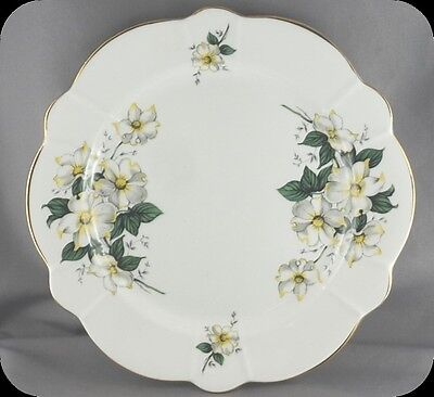 Windsor Canadian Dogwood Salad Plate (4 available)