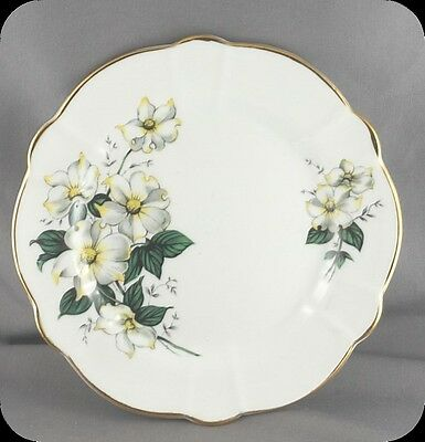 Windsor Canadian Dogwood Bread and Butter Plate (8 available)
