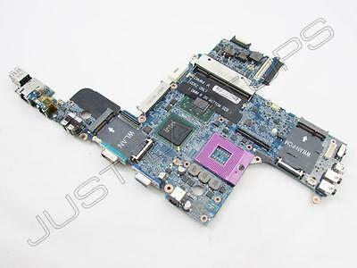 Dell Latitude D630 Laptop Motherboard Tested & Working POST OK 0DT781 DT781