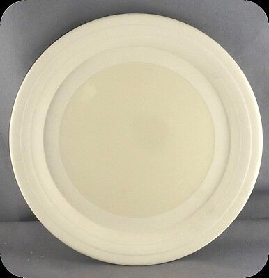 Hornsea Concept White Bread and Butter Plate