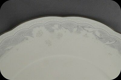 Noritake Victorian Lace Bread and Butter Plate 9744 (two available)