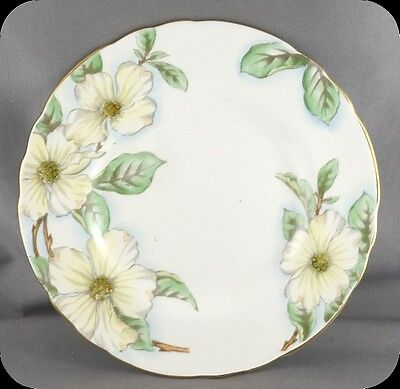 Tuscan Dogwood Bread and Butter Plate C9790 (two available)