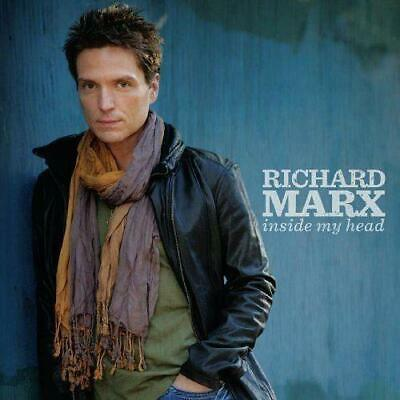 RICHARD MARX – INSIDE MY HEAD & BONUS GREATEST HITS 2CDs (New & Sealed)