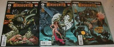 Witchblade/Aliens/Darkness/Predator PRICED PER COMIC #1,2,3 Singles VF+/VF/NM