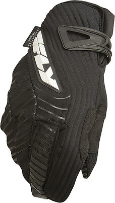 FLY RACING Title Long Cold Weather Gloves, MX Motocross (Black) Choose Size