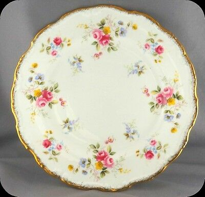 Royal Albert Tenderness Salad Plate