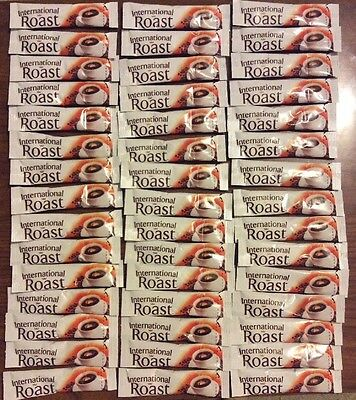 45 x 1.7g International Roast Coffee Individual Sachets Single Serve