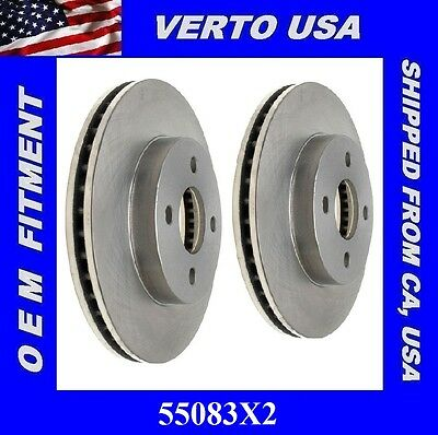 Front Brake Rotors for Buick Pontiac Saturn Based on Fitment Chart Chevrolet