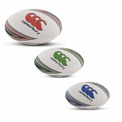 Canterbury Mentre Training Rugby League Union Ball