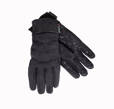 Extremities Womens Super Thicky Primaloft Glove .. Dextorous, Soft, Warm!!!