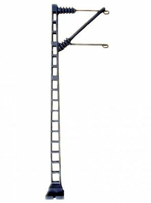 hobbex 6 Track Poles with Accessories, OG 301, G Scale for Indoor and Outdoor