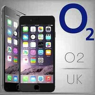 Unlocking unlock iPhone 7 & 7 Plus O2 /Tesco UK Service