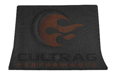 16-17 Chevy Spark All-Weather Ebony Cargo Mat 95182455 Genuine OEM GM New