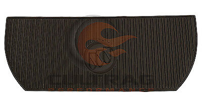 2008-2017 Buick Enclave OE GM Premium All Weather Cocoa Cargo Trunk Mat 22890552