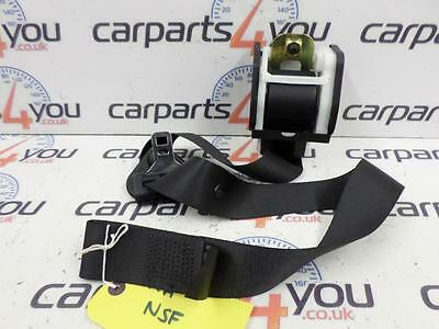 Ford Ka Mk1 96-08 Reg N/s/f Passenger Front Seatbelt Seat Belt + Free Uk Post