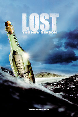 LOST Poster 61x91 cm