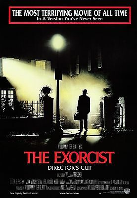 The Exorcist - El exorcista Poster 61x91 cm