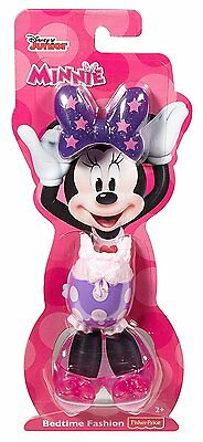 Fisher-Price - Disney Minnie Mouse - Bedtime Fashion Clothing