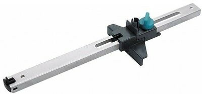 Wolfcraft 6922000 1 Laminate Floor Fitting Tool for Optimal Measuring of the