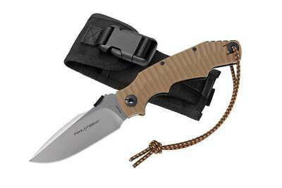 Pohl Force Alpha 4 four Tactical Desert - Limitiert 600 St. Zertifikat 1061