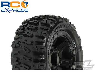 Pro-Line 1/16 Trencher 2.2 Inch M2 All Terrain Tires (2) PRO1194-11