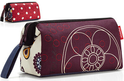 reisenthel travelcosmetic special edition marigold Kulturbeutel Beautycase