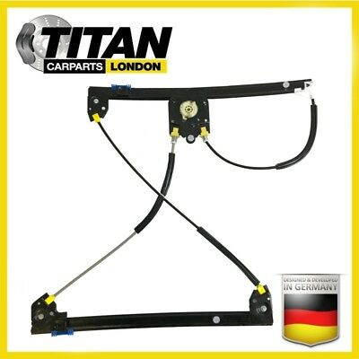 Electric Window Regulator For Renault Laguna MK2 Without Motor Front Right Side