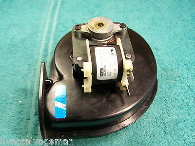 Lennox Pulse purge blower 80C9301 80C93 Fasco 70582094