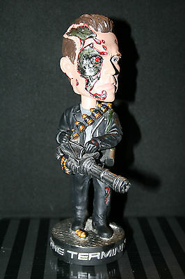 """The Terminator"" T2 Bobblehead (out of box)"