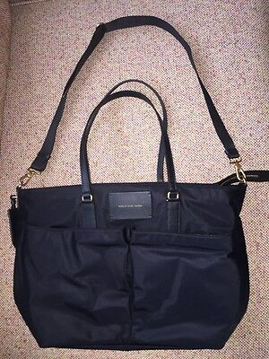 MARC BY MARC JACOBS Eliz-a-Baby Bag - Black