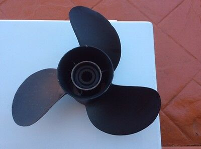 Stainless steel propeller, Suit Mercury-Marinero
