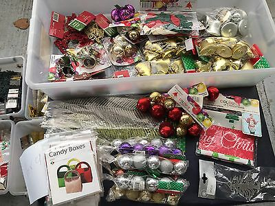 market mystery box christmas mixed box christmas reduced to clear