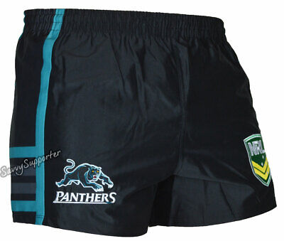 Penrith Panthers NRL Shorts Adults and Kids Sizes BNWT S-4XL