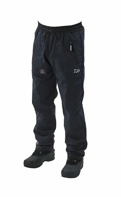 Daiwa Airity Windstopper Trousers - 2017 Range
