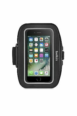 Belkin Sport-Fit Plus Armband Hand-washable for iPhone 7 Plus F8W784btC00
