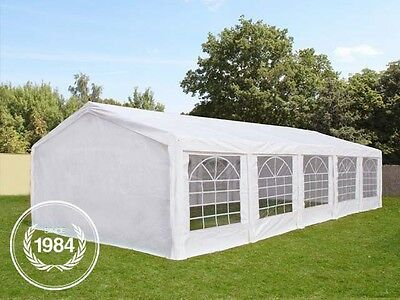 Great 4x10 m Marquee Party / Event / Wedding Tent 10x4