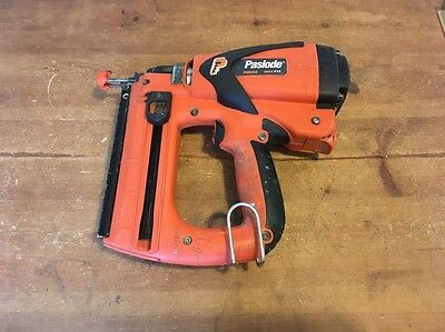 Paslode IM65 F16 Li-ion Gas Straight Brad Nailer 2nd Fix PASLODE GUN ONLY