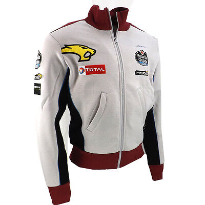 Marc VDS Replica Racing Team MotoGP Fleece 2016 Official Jacket Size M