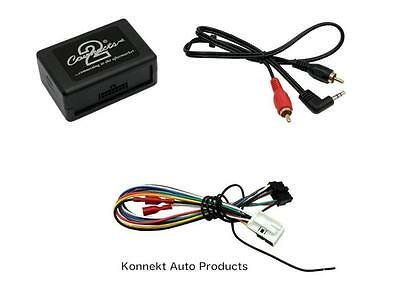 Connects2  CTVVGX004 VW Jetta 2005-15 AUX Adapter Car Radio iPod iPhone MP3