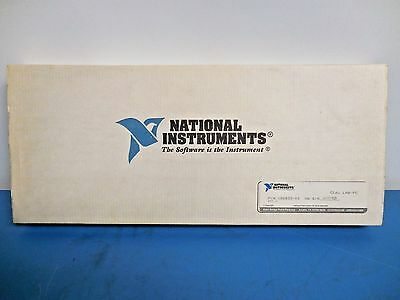National Instruments Lab PC Computer Board Assy 180835-01