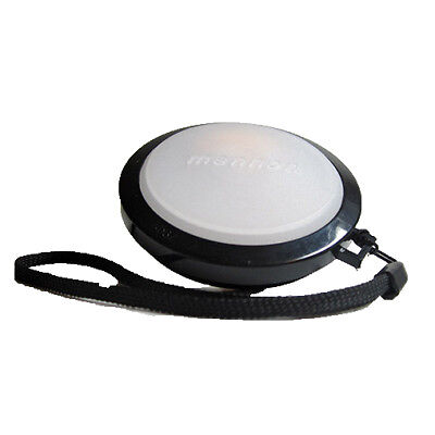 White Balance Lens Cap for Lenses with a Filter Thread of 58mm Diameter (New)