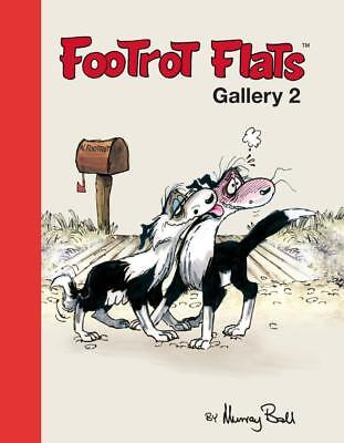 NEW Footrot Flats By Murray Ball Hardcover Free Shipping