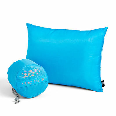 EMS Drool Pillow Blugr/Meth Blue One Size