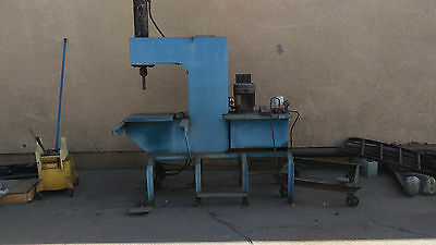 Hydraulic Press For Sale