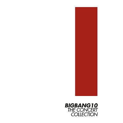 """YGeshop / BIGBANG 10TH CONCERT """"0TO10"""" OFFICIAL LIMITED PHOTOBOOK"""