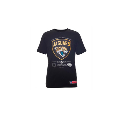 Majestic Athletic NFL Jacksonville Jaguars 2016 ISG Youth Shield T-Shirt