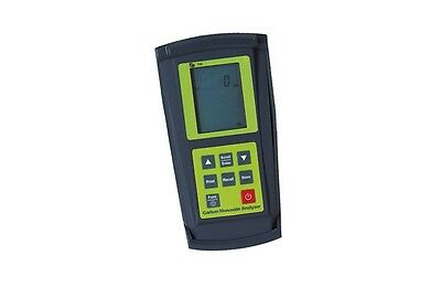 TPI TEST PRODUCTS INTL  708 Combustion Efficiency Analyzer with Flue Probe