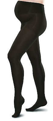 Preggers Maternity Gradient Compression Hosiery Tights