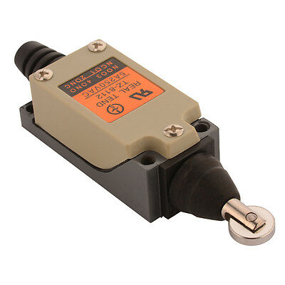TZ-8112 Roller Plunger Actuator Enclosed Limit Switch AC 250V 5A Oilproof HS669