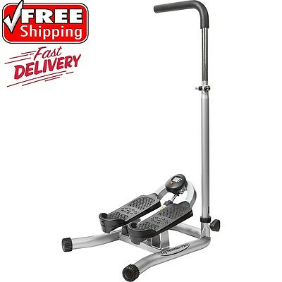 Fitness Step Machine Leg Exercise Workout Stepper Muscle Calf Tension Relief